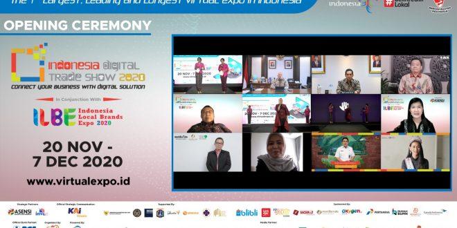 """UMKM dan Para Pengusaha Lisensi Indonesia Saatnya """"Go Digital"""""""
